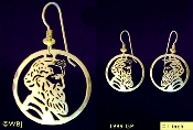 John Muir Earrings