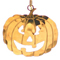 Jack 'O Lantern Earrings
